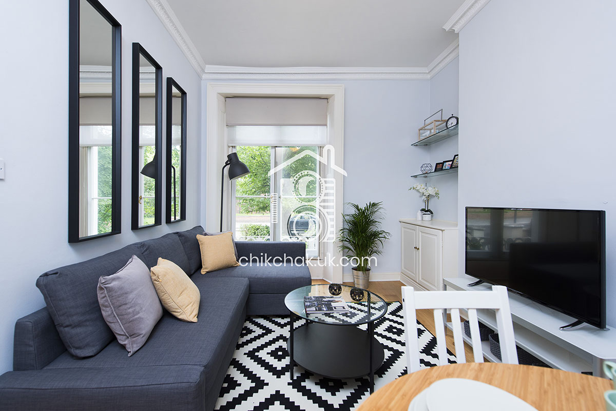 Adelaide Rd Before After Interior Design And Home Styling Chik Chak