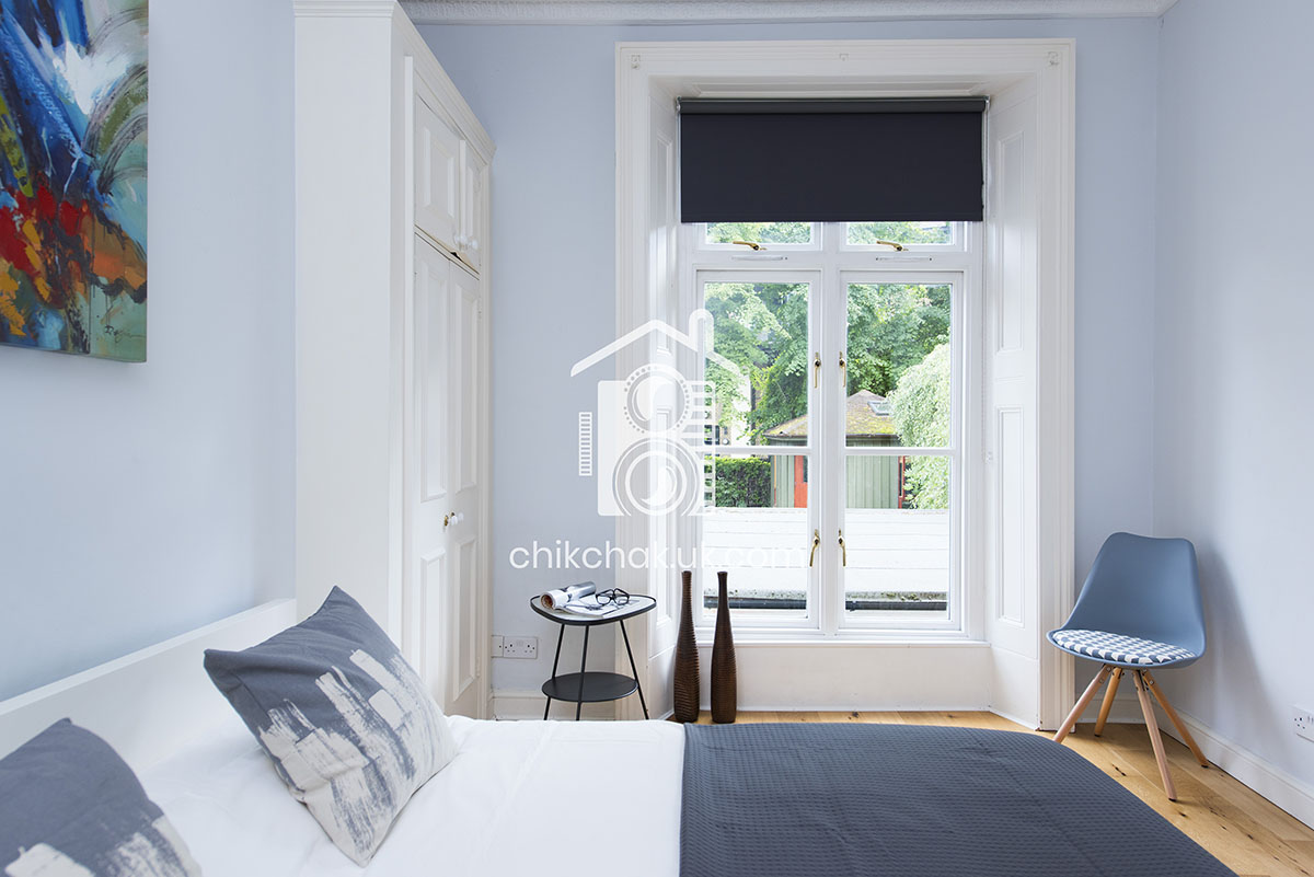 Adelaide Rd (before & after interior design and home styling) - Chik ...